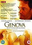 Genova [DVD] [2008]