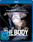 The Body - Die Leiche [Blu-ray]