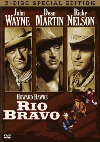 Bild von Rio Bravo [Special Edition] [2 DVDs]
