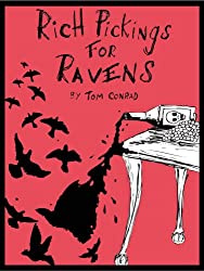 Rich Pickings for Ravens (The Afterlife Crisis Trilogy Book 1)