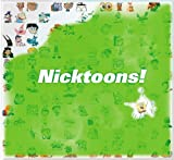 Not Just Cartoons: Nicktoons! by Jerry Beck (2007-10-29)