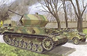 Dragon - Maqueta de Tanque Escala 1:35 (D6550)