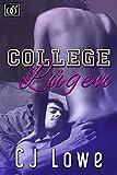 College Lügen (College-Serie 2)
