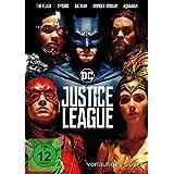 Justice League 3D Steelbook