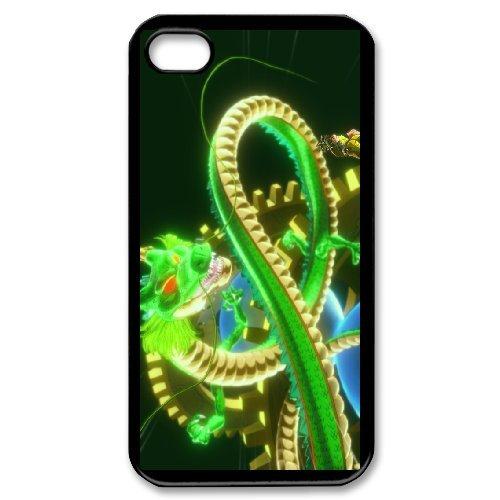 Personalised Custom iPhone 4 4s Phone Case Dragon Ball Z Apple Iphone 4s Att 16gb