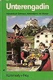Schweizer Wanderbuch 4: Unterengadin - Wanderbuch Samnaun, Nationalpark, Val Müstair.