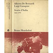Storia d' Italia. 1860 - 1995.