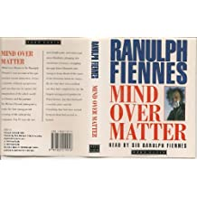 Mind Over Matter: His Epic Crossing of the Antarctic Continent (TempoREED)