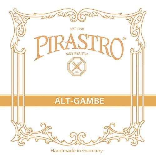 Pirastro Alt (Tenor) Gambe a-3 21 1/4 -