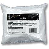 Jacquard produits Sulfate d'Aluminium d'Alun 454g