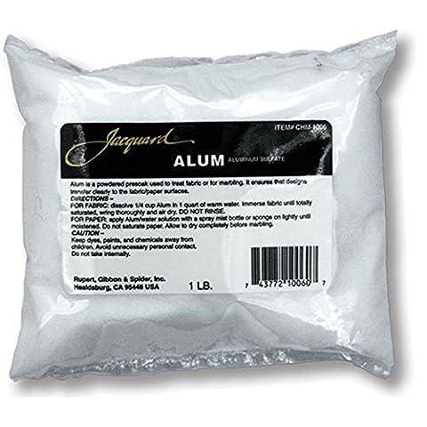 Jacquard Produkte Aluminium-Sulfat Alaun,