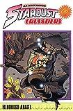 Stardust Crusaders T6