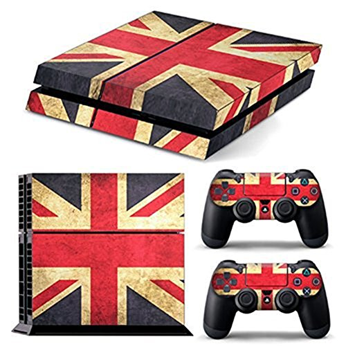 Knowledgeable Sony Ps4 Playstation 4 Skin Design Aufkleber Schutzfolie Set Faceplates, Decals & Stickers Ps Buttons Motiv Wide Varieties