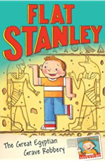 Flat Stanley Worldwide Adventures