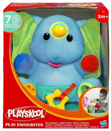 Imagen principal de Playskool - Elefantito (Hasbro) 05414148