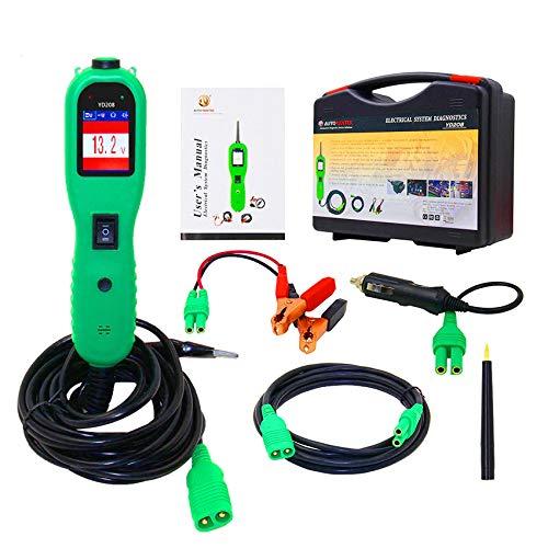 Preisvergleich Produktbild ZHUOYUE Power Test PT150 YD208 Auto Circuit Tester Elektrisches System Diagnosewerkzeug PT150 YD208 Power Probe Spannungstest Scanner