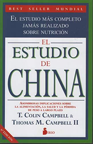 El Estudio de China (2013)
