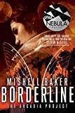 Borderline by Mishell Baker front cover