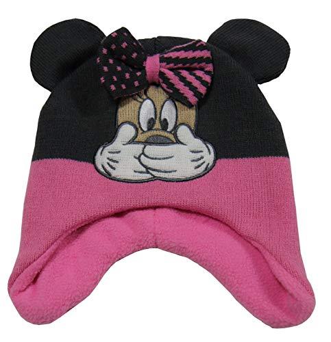 Disney cappello paraorecchie bimba minnie (50)