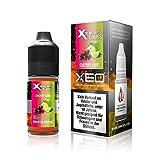 XEO e-Liquid - Cherry Lime, nikotinfrei