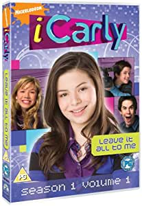 iCarly: Leave It All To Me, Season 1, Vol. 1 [DVD]