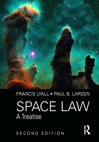 Space Law: A Treatise 2nd Edition