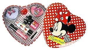 Markwins 9321300 - Disney - Minnie Mouse Schminkdose