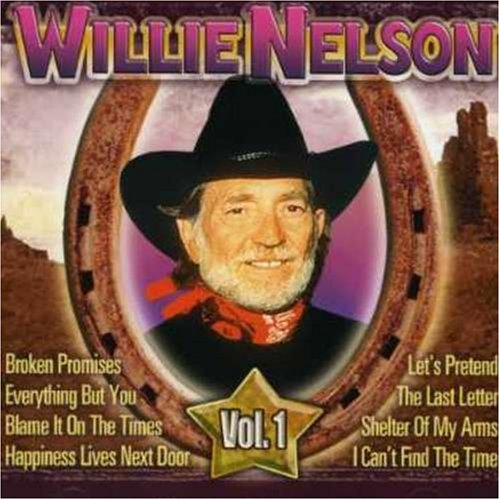 Vol.1-Willy Nelson