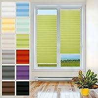 Sichtschutz Fenster suchergebnis auf amazon de für sichtschutz fenster plissees