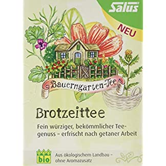 Brotzeittee-Krutertee-bio-15FB-30-g