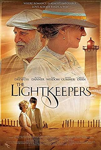 The Lightkeepers Poster Movie Affiche du film 11 x 17 Inches - 28cm x 44cm