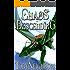 Chaos Descending (The Five Kingdoms Book 8)
