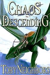 Chaos Descending (The Five Kingdoms Book 8) (English Edition)