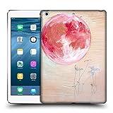 Head Case Designs Offizielle Mai Autumn Pink Mond Weltraum Und Himmel Ruckseite Hülle für iPad Air (2013)