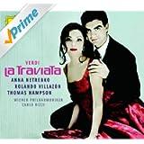 Verdi: La Traviata (Limited Edition)