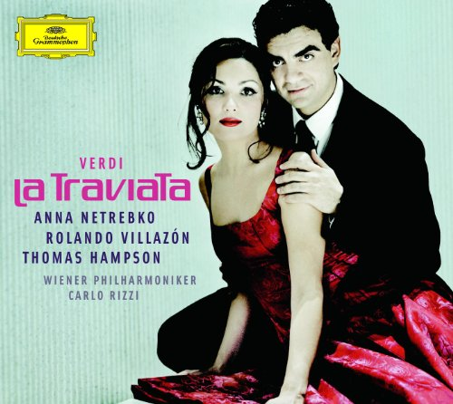 Verdi: La Traviata (Limited Ed...