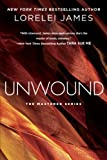 Unwound: The Mastered Series by Lorelei James front cover