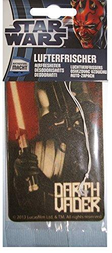 Star Wars stluf710Papel ambientador–Ocultar/Nuevo