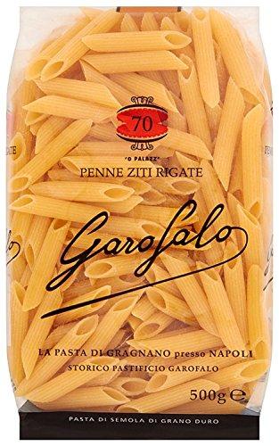 Garofalo Penne 500g (Pack of 4)