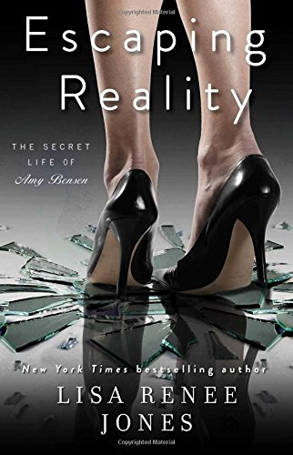 Escaping Reality (The Secret Life of Amy Bensen, Band 1)