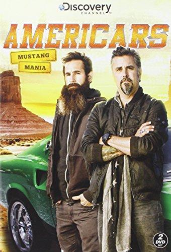 americars-mustang-mania-francia-dvd