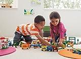 LEGO Grund- und Bauelemente Set 'NEU' 9389 - 1907 Elemente für Kinder ab 4 Jahren!