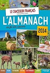 Almanach du chasseur français au fil des saisons 2014