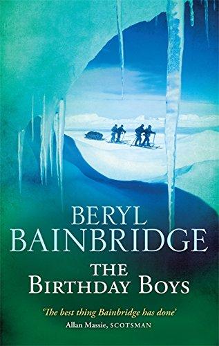 The Birthday Boys par Beryl Bainbridge