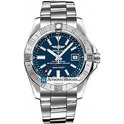 Breitling Avenger II GMT Mens Watch A3239011/C872