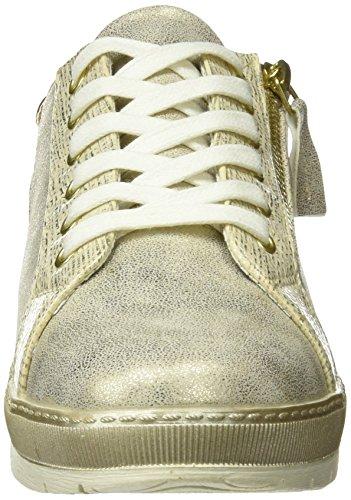 Refresh 063537, Chaussures femme Doré