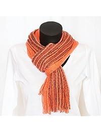 63bdea242a49 Amazon.fr   1001 Pensées - Etoles   Echarpes et foulards   Vêtements