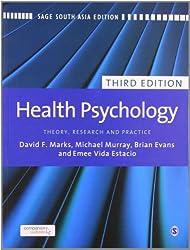 HEALTH PSYCHOLOGY, 3E