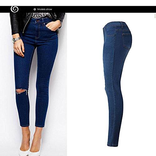 jeanswinwintom-donna-denim-skinny-stretch-matita-pantaloni-sottili-pantaloni-lunghi-small