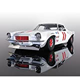 Scalextric C3922 Chevrolet Camaro - Historic Trans Am 2016